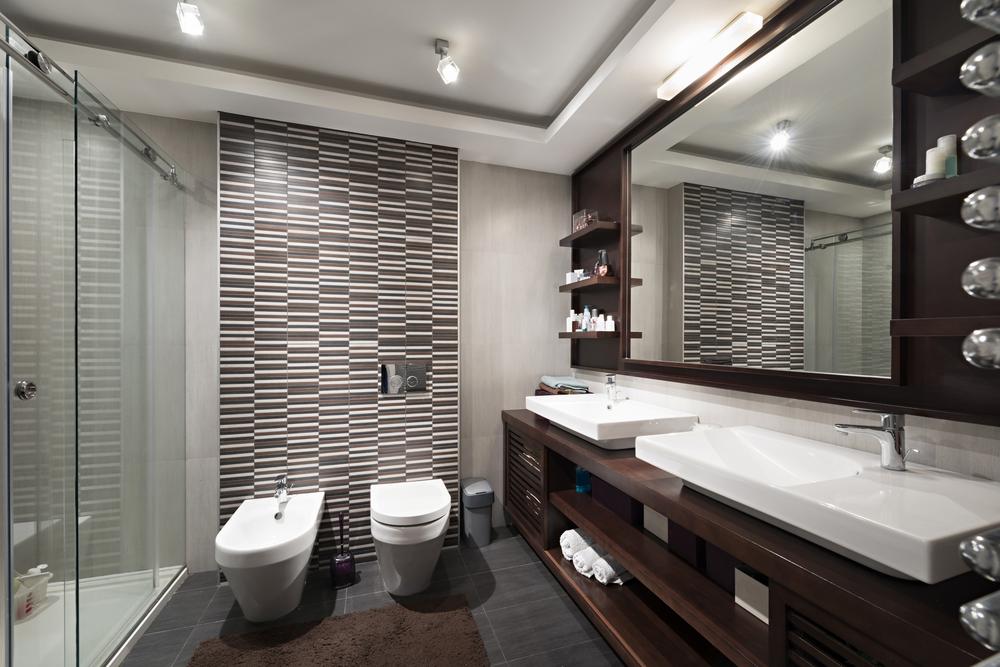 Дизайн ванной комнаты: лучшие идеи для интерьера ванной комнаты