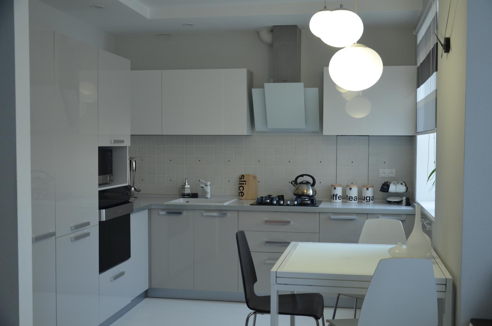 Кухня в стиле минимализм 62 фото дизайн минималистичного интерьера выбираем современный кухонный гарнитур для светлой кухни размером 9 кв м в стиле минимализм