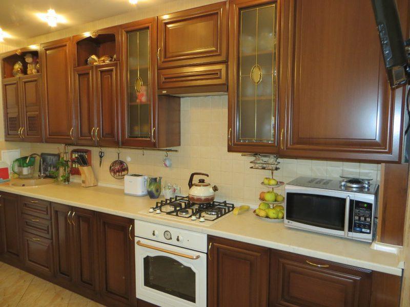 Direkte Foto Küche