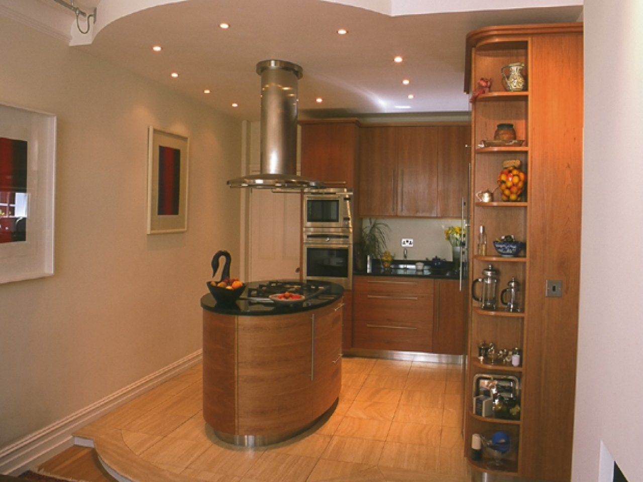 round-kitchen-island-oval-kitchen-island-design