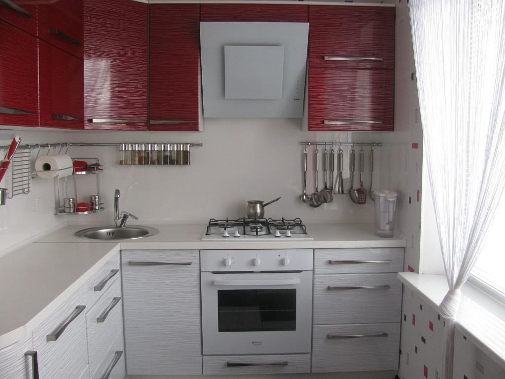 Рейлинги для кухни - как выбрать и сочетать в интерьере? 80 фото новинок!Кухня — вкус комфорта