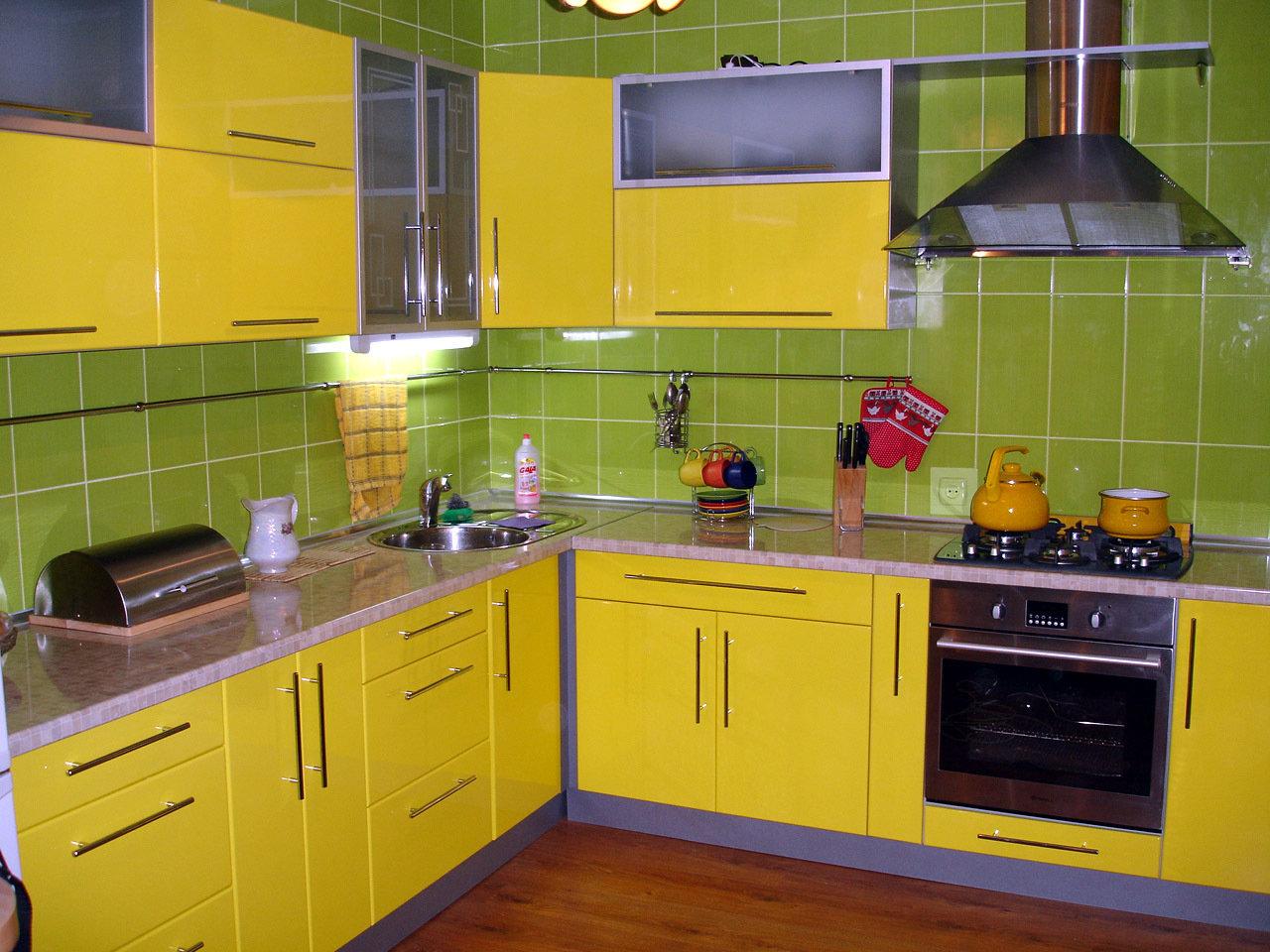 yellow161