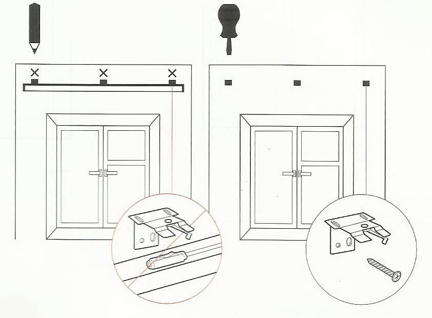 Как правильно выбрать жалюзи на кухню: полезные рекомендации, реальные фото примеры
