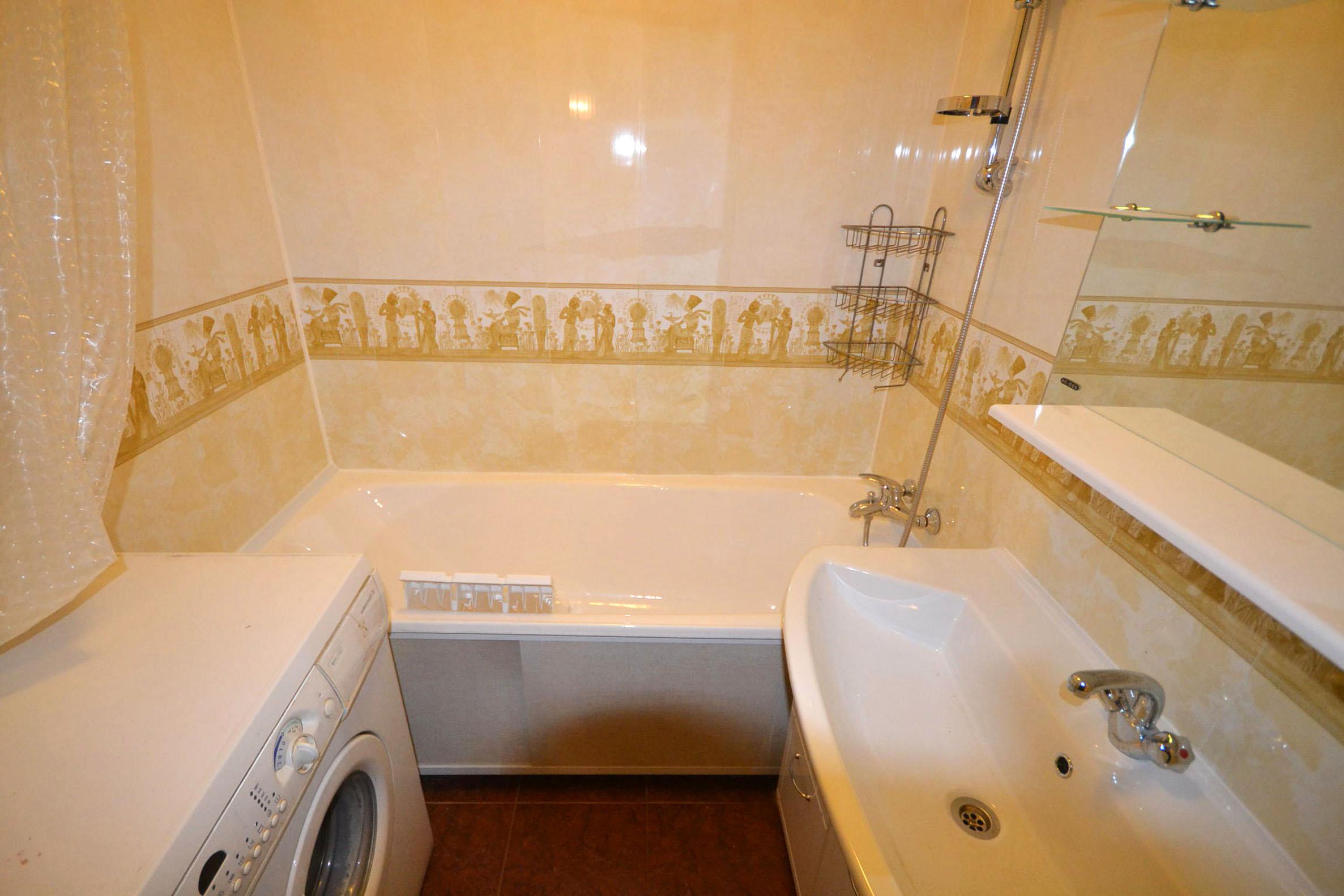 Ванная комната 3 кв метра: 100+ реальных фото примеров и идей оформления