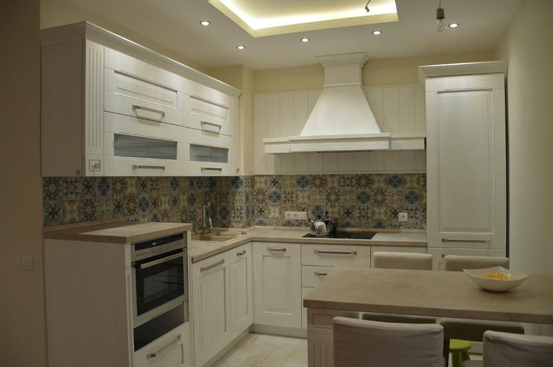 Дизайн кухни площадью 5 кв. метров: реальные фото примеры и идеи оформления