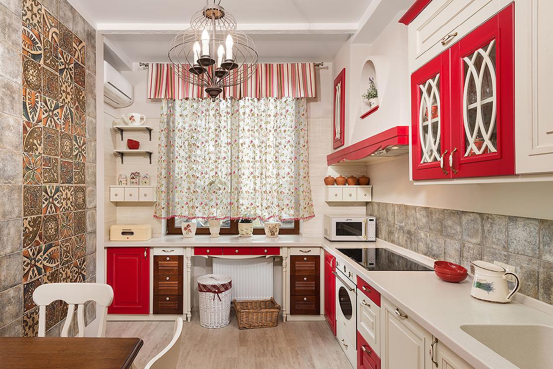 Какой стиль выбрать для кухни: 100+ реальных фото примеров