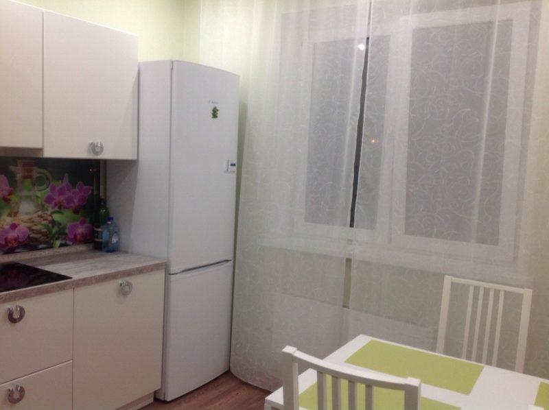 Холодильник на кухне: привила и варианты размещения и 100+ реальных фото примеров