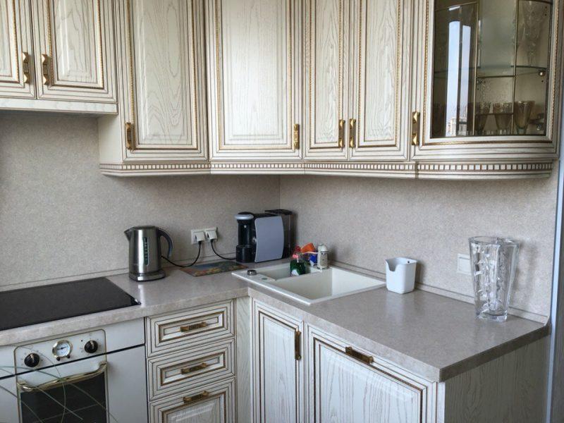 Дизайн кухни 7 кв метров: полезные советы по обустройству и реальные фото примеры