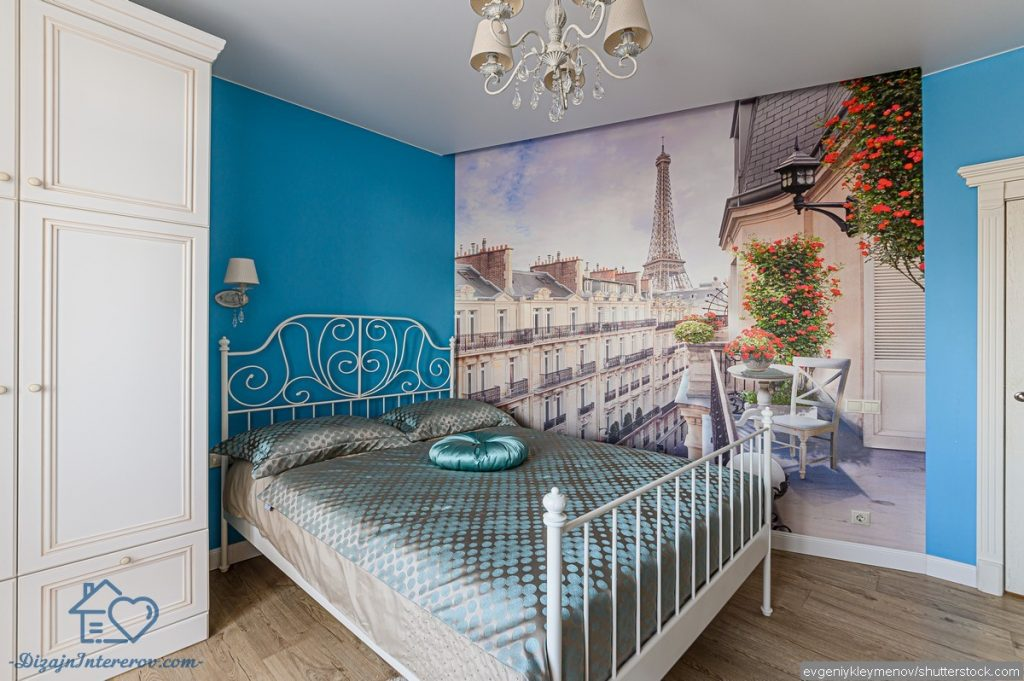 Красивая спальня: 140+ фото примеров и оригинальных идей оформления